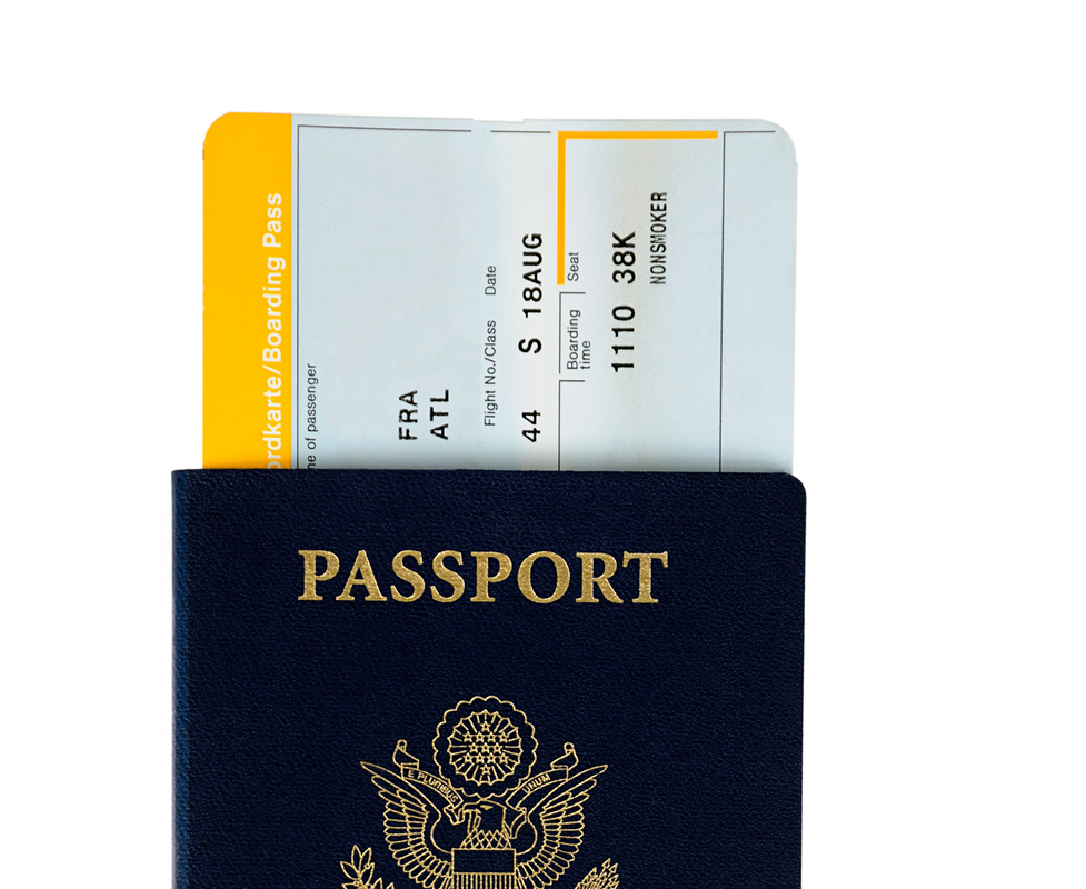 Expertise in expedited passports